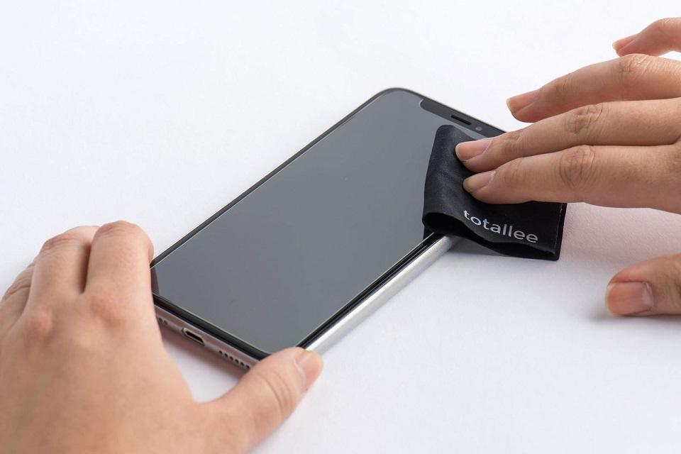 iphone стъклен протектор