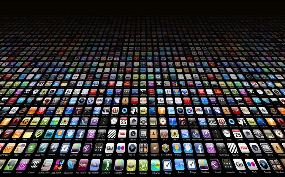 приложения за iphone