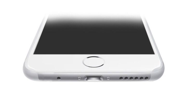 букса за зареждане на iPhone